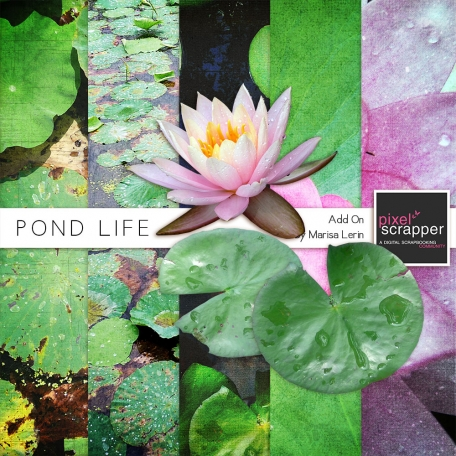 Pond Life Add On