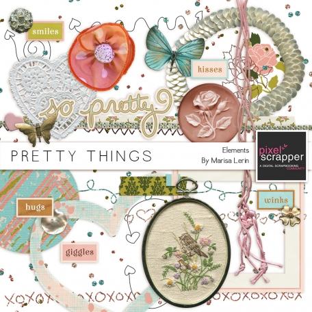 Pretty Things Elements Kit