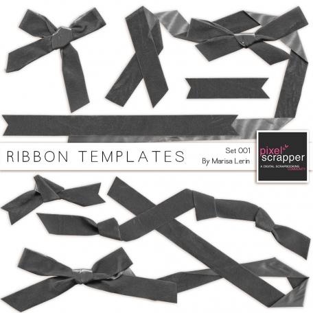 Ribbon Templates