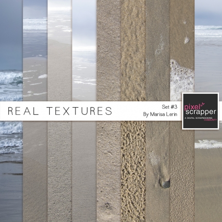 Real Textures Kit #3