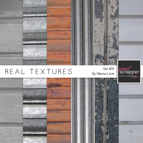 Real Textures Kit