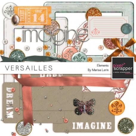 Versailles Elements Kit