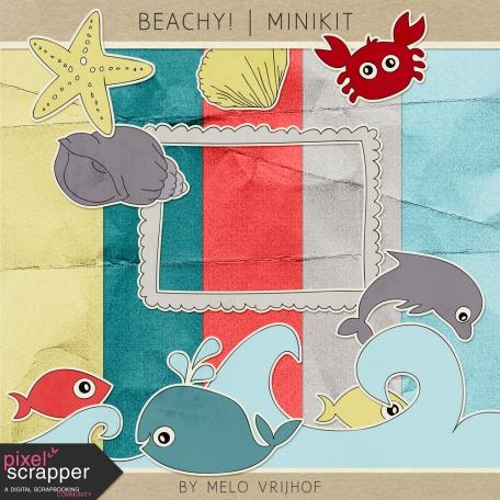 Beachy! - Minikit