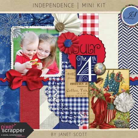 Independence Mini-Kit