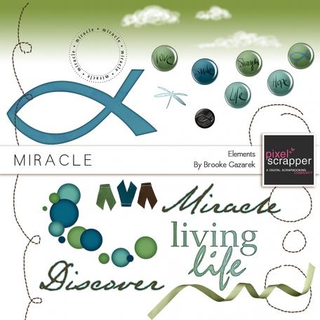 Miracle Elements Kit