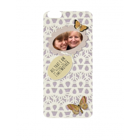A Mother's Love Phone Case Insert
