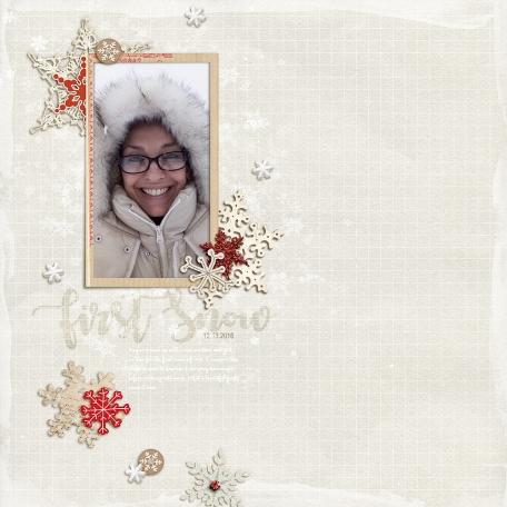 ::first snow::