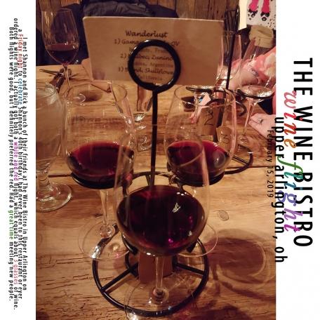 ::The Wine Bistro::