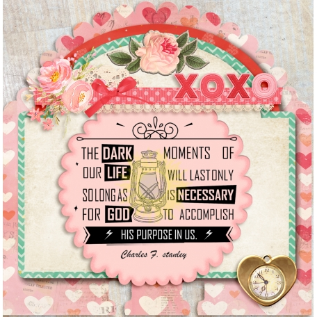 Memory Dex Card Life Principles Day 7b