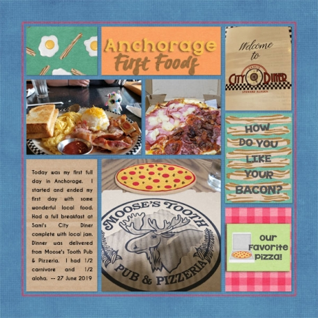 Anchorage First Foods