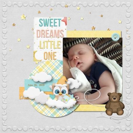 Sweet Dreamer