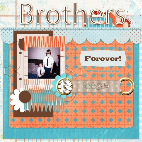 Brother's Forever