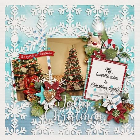Jolly Christmas2