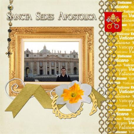 Travel - Vatican