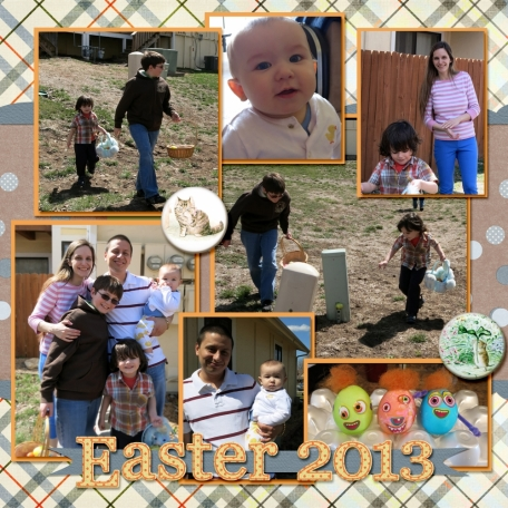 Easter 2013 (1)
