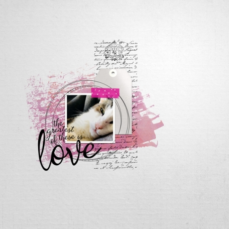 Love U Spot