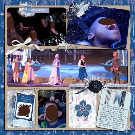 Frozen Sing-A-Long 2