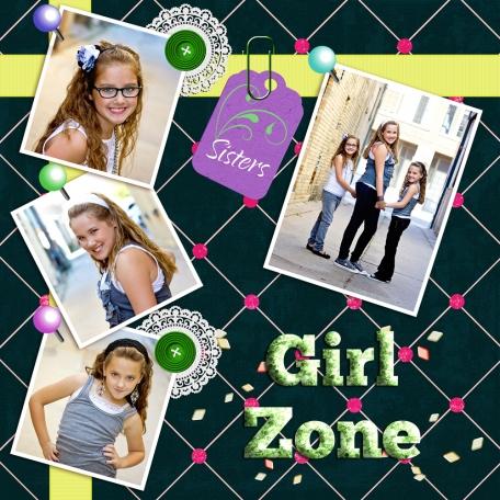 Girl Zone
