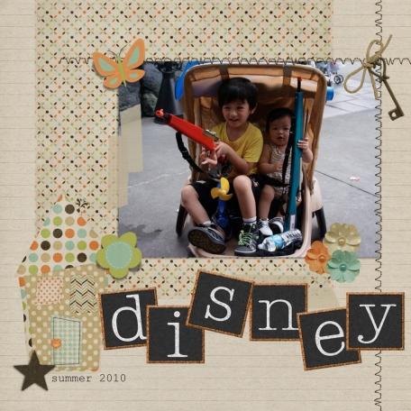 Disney Florida