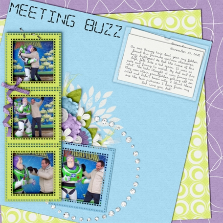 Meeting Buzz