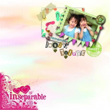 03 Double Trouble