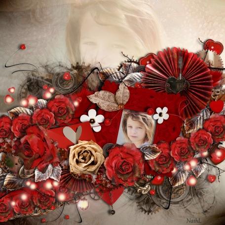 L'horloge de mon coeur - The Clock of my Heart