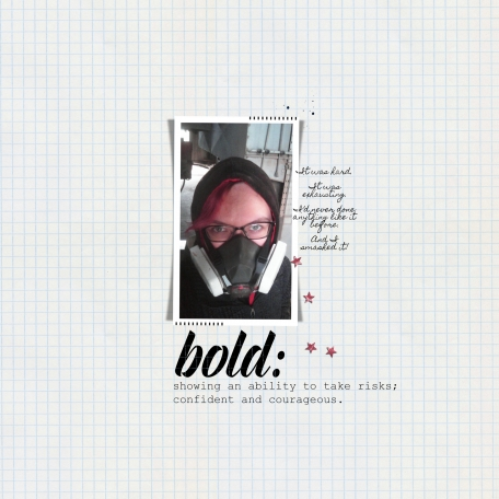 Bold Harvest