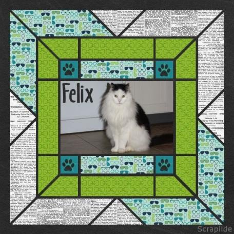 Strong Felix