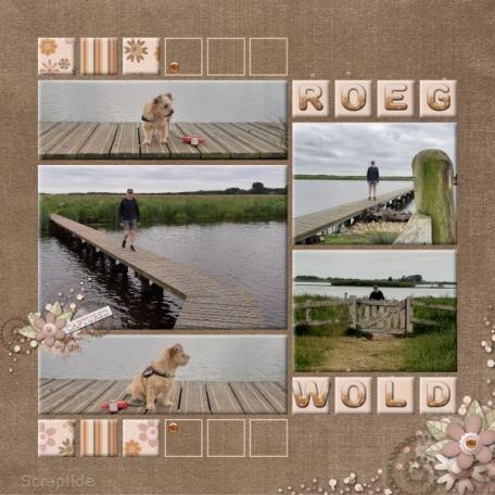 Stencil grid 3 - Roegwold