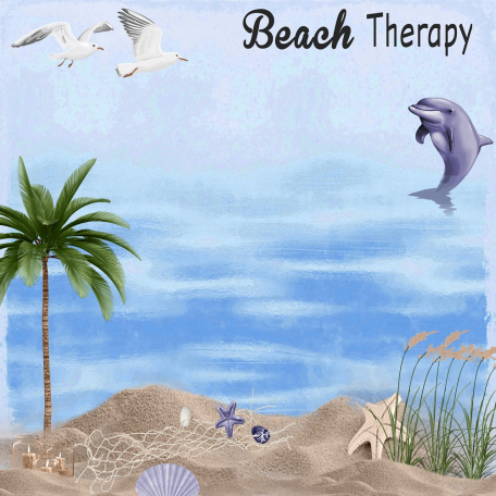 Beach Therapy