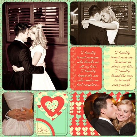 Our wedding Day (Page 7b)