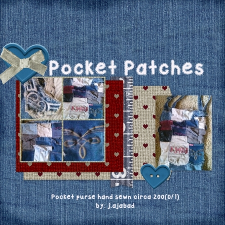Pocket Patches