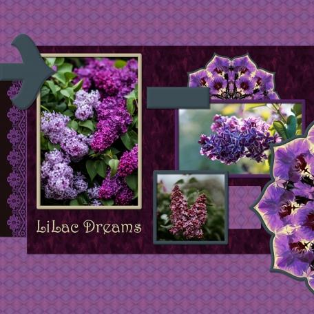 Lilac Dreams v2
