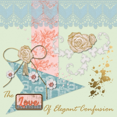 The Love of Elegant Confusion