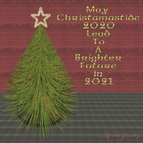 Christamastide Greetings 2020