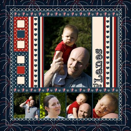 American Family 1