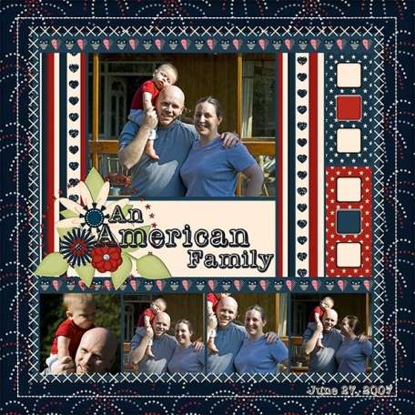 American Family 2