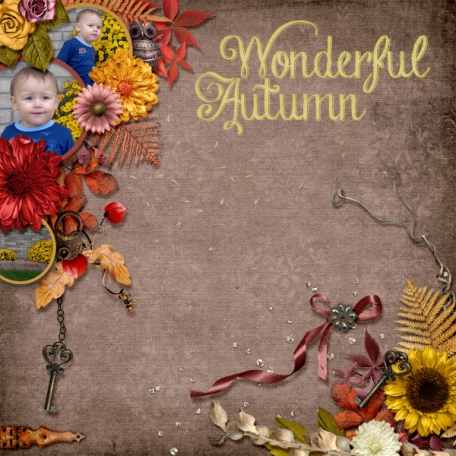 Wonderful Autumn