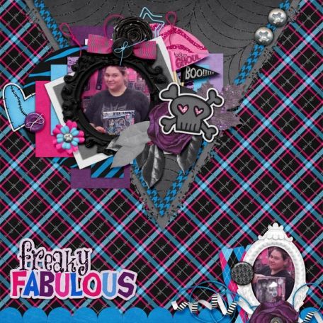 Freaky Fabulous
