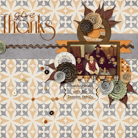 Give Thanks 2013