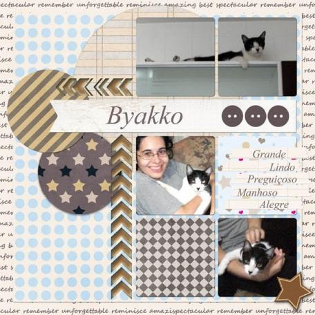 Byakko (part 01)
