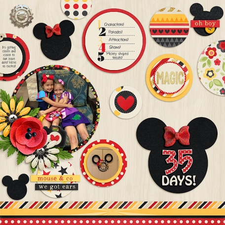 35 Days