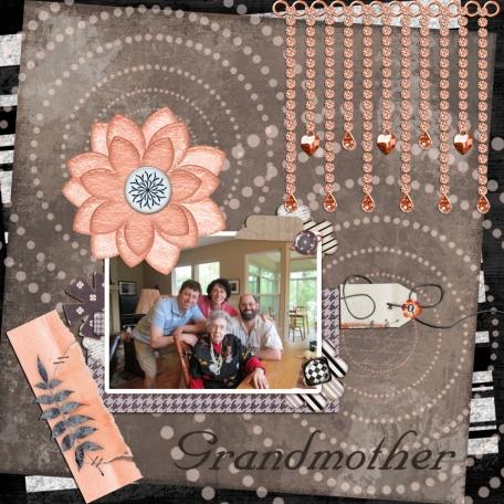 Grandma & gang