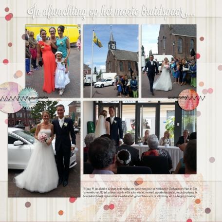 Wedding (before)
