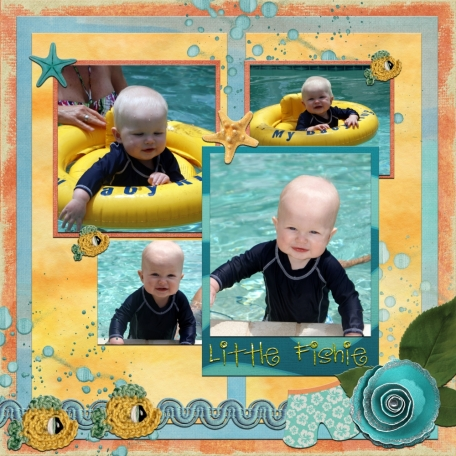 Little Fishie