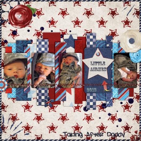 Little Airmen