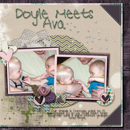 Doyle Meets Ava