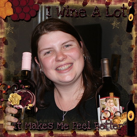 Wine Alot