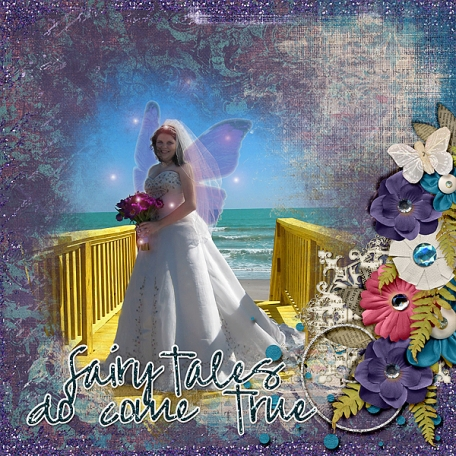 Fairytales Do Come True