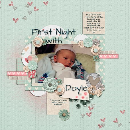 Doyle's First Night